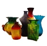 Blenko Pitchers
