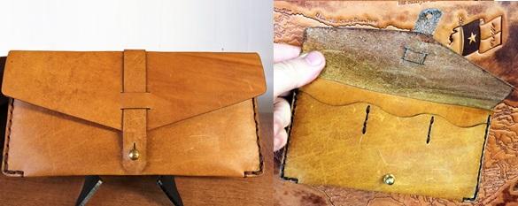 Austin Bi-fold